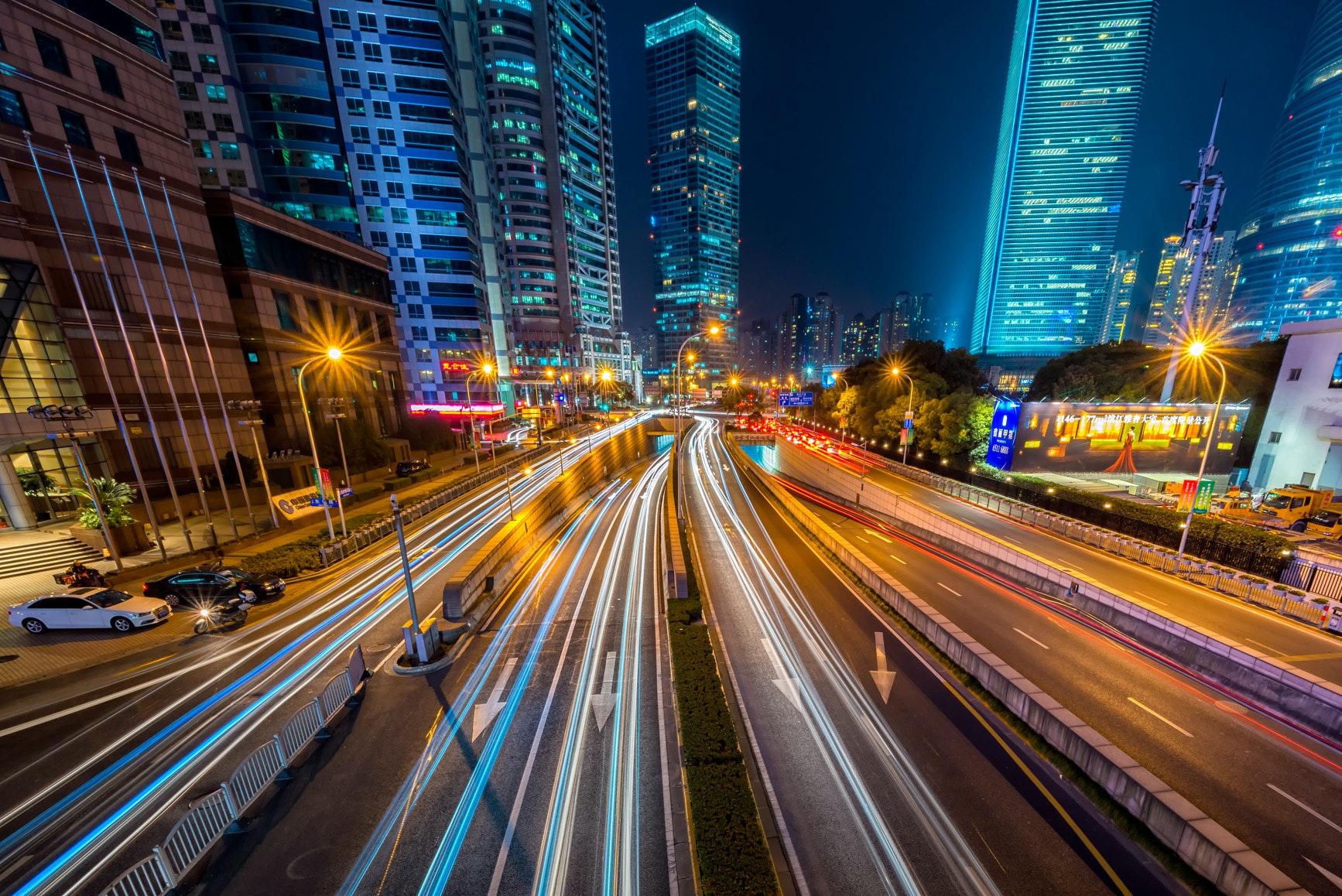 Co to jest inteligentne miasto (smart city) i jak to działa?